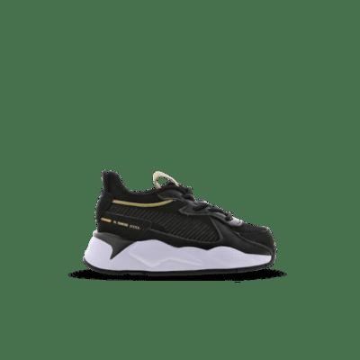 Puma RS-X Trophies Black 370202 01