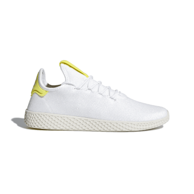 adidas Pharrell Williams Tennis Hu Cloud White B41806