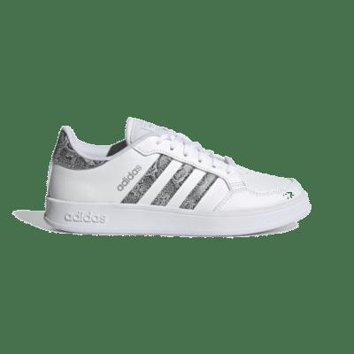 adidas Breaknet Cloud White FX8727