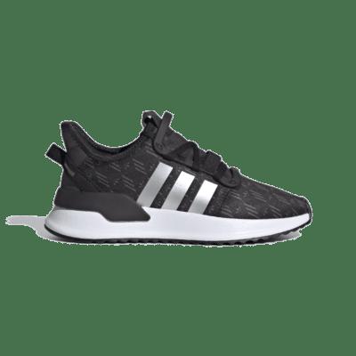 adidas U_Path Run Core Black FV1821