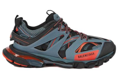 Balenciaga Track Blue Grey Red 542023 W1GC1 1240