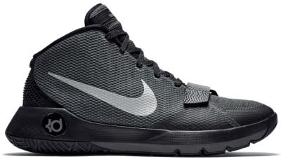 Nike KD Trey 5 III Black Anthracite 749377-001
