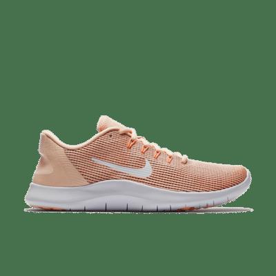 Nike Flex RN 2018 Wit AA7408-800