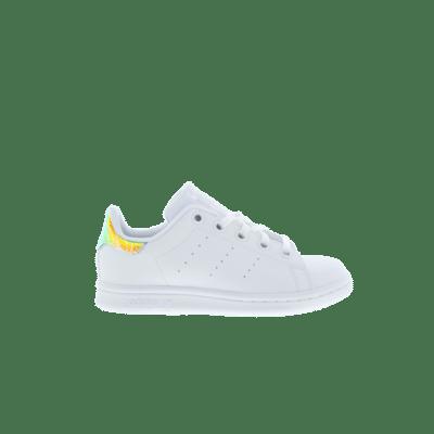 adidas Stan Smith Iridescent Lines White BB7624