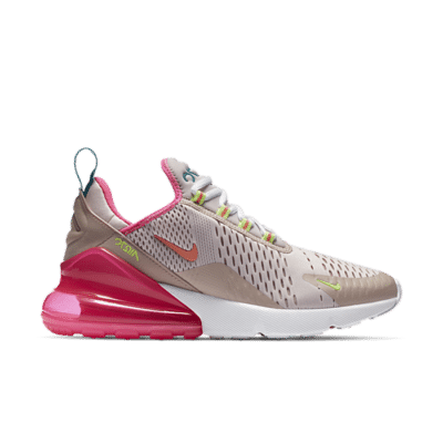 Nike Air Max 270 Barely Rose Stone Mauve (W) DC1864-600