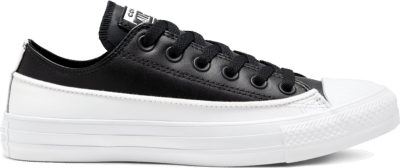 Converse Unisex Rivals Chuck Taylor All Star Low Top Black 168921C