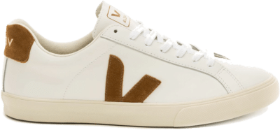 Veja Esplar Leather W white EO022360A