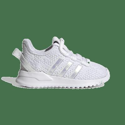adidas U_Path Run Cloud White FW8258