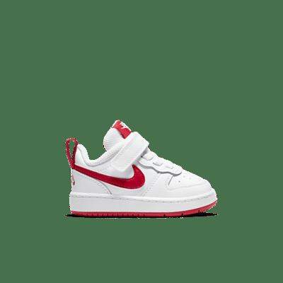 Nike Court Borough Low Wit BQ5453-103