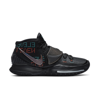 Nike Kyrie 6 Black BQ4630-006