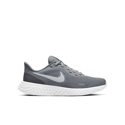 Nike Revolution 5 Grijs BQ5671-004