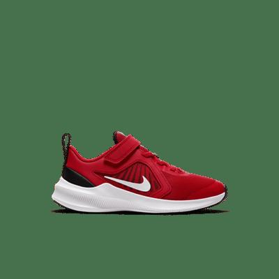 Nike Downshifter 10 Rood CJ2067-600