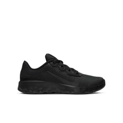 Nike Explore Strada Zwart CD9017-001