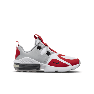Nike Air Max Infinity Wit BQ5309-101