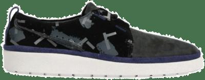 PUMA Bharrigton The Best Low Camo Sneakers 354239-01 zwart 354239-01