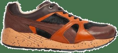PUMA Trinomic XS500 x Made In Italy Premium Sneakers 357262-02 bruin 357262-02