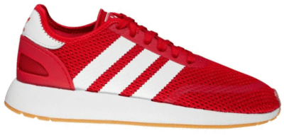 adidas Originals N-5923 Heren Sneakers BD7815 rood BD7815