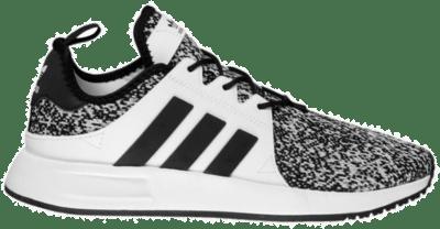 adidas Originals X_PLR Heren Sneakers B37931 grijs B37931