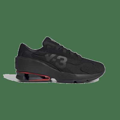 adidas Y-3 SUKUI II Black FX0793
