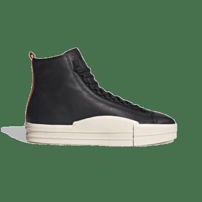 adidas Y-3 Yuben Mid Core Black FX0568