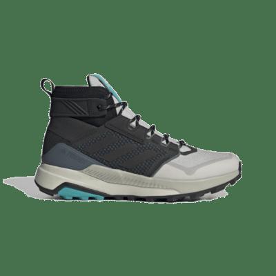 adidas Terrex Trailmaker Mid Hiking Grey Two FU7235