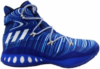 adidas Crazy Explosive Blue B42419