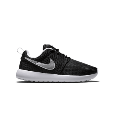 Nike Roshe Run Black 645778-007