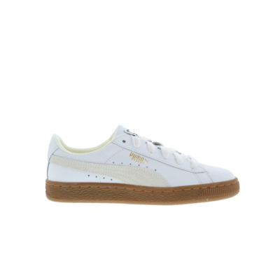 Puma Basket White 365078 01