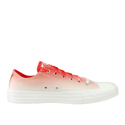 Converse Chuck Taylor All Star Ox Fade Red 549332C