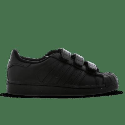 adidas Superstar II Black B35062