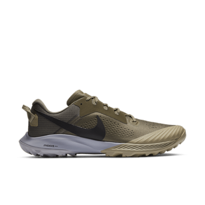 Nike Air Zoom Terra Kiger 6 Groen CJ0219-201