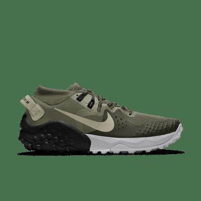 Nike Wildhorse 6 Groen BV7106-201