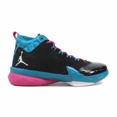 Jordan Flight Time 14.5 Black 654272-026
