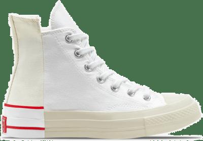 "Converse Chuck 70 HI ""White"" 168671C"