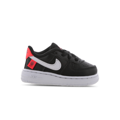 Nike Air Force 1 Black CW8541-001