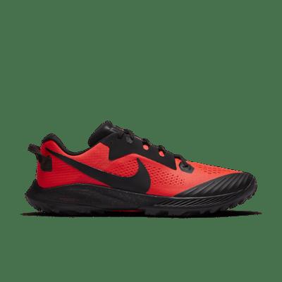 Nike Air Zoom Terra Kiger 6 Rood DA4663-600