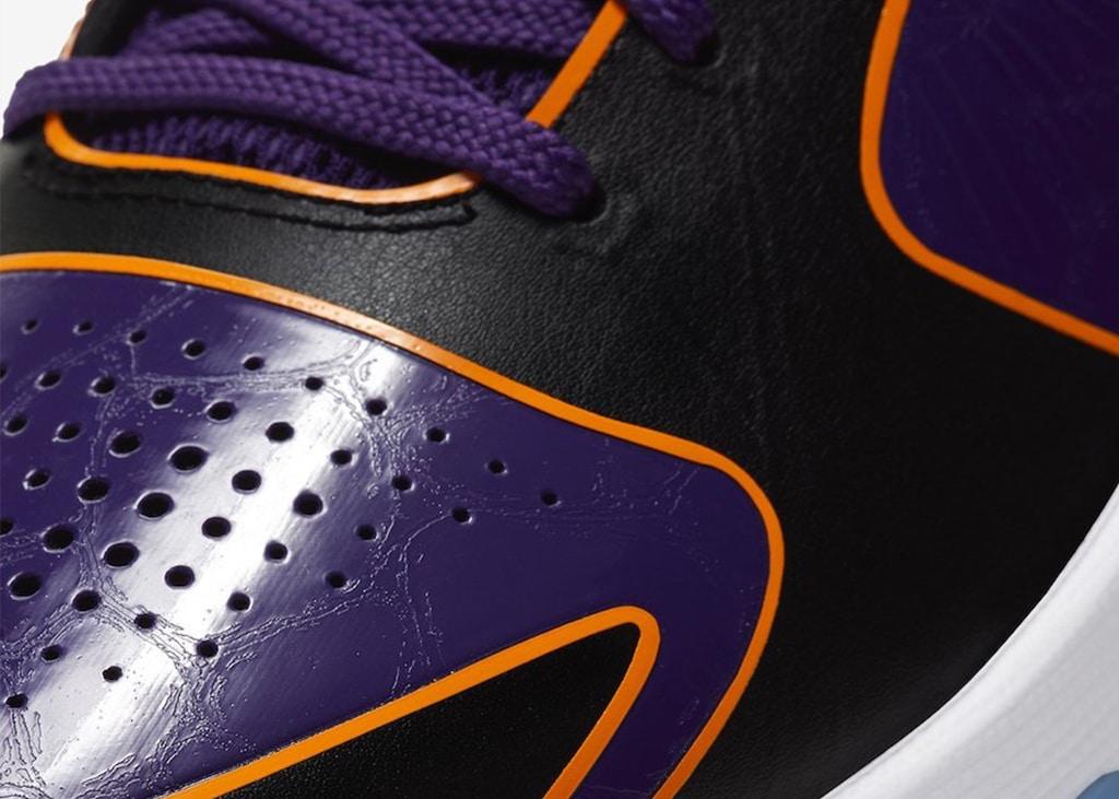 """In nagedachtenis: de Nike Kobe 5 Protro """"Lakers"""" komt uit op 24 augustus"""