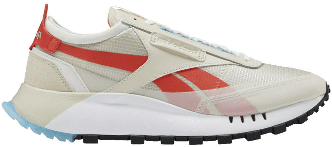 Reebok Classic Leather Legacy White FY7432