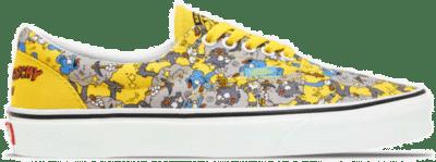 """Vans Simpsons UA Era """"ITCHYSCTCHY"""" VN0A4BV41UF1"""