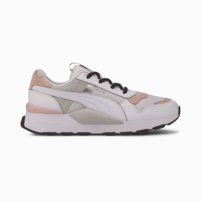 Puma RS 2.0 Future sportschoenen voor Dames Wit / Roze 374011_04
