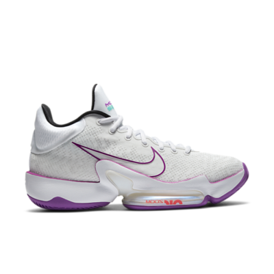 Nike Zoom Rize 2 Wit CT1495-100