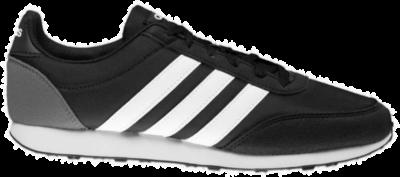 adidas Originals V Racer 2.0 Herren Sneaker BC0106 zwart BC0106