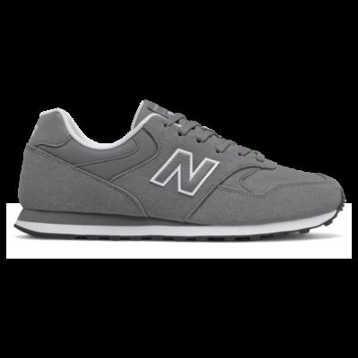 Herren New Balance 393 Castlerock/Grey