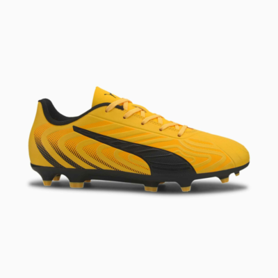 Puma ONE 20.4 FG/AG voetbalschoenen 105840_01