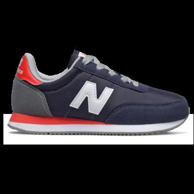 New Balance 720 Pigment/Neo Flame