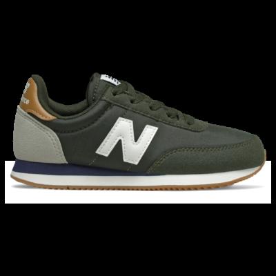 New Balance 720 Dark Olive/Grey Oak