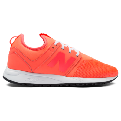 Damen New Balance NB x J.Crew 247 Orange