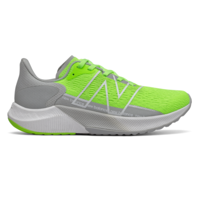 Damen New Balance FuelCell Propel v2 Lime Glo/Arctic Fox