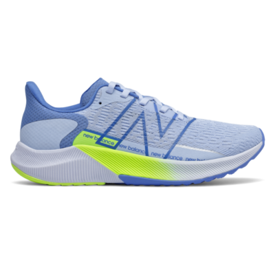 Damen New Balance FuelCell Propel v2 Frost Blue/Faded Cobalt
