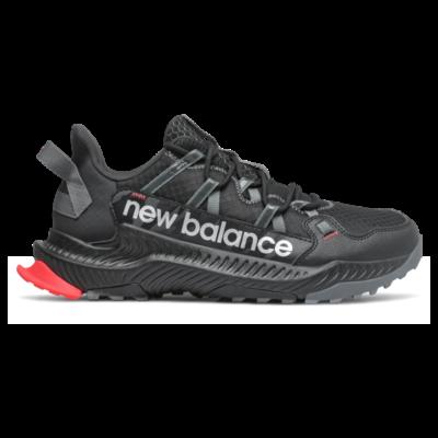 Herren New Balance Shando Ruju Black/Energy Red